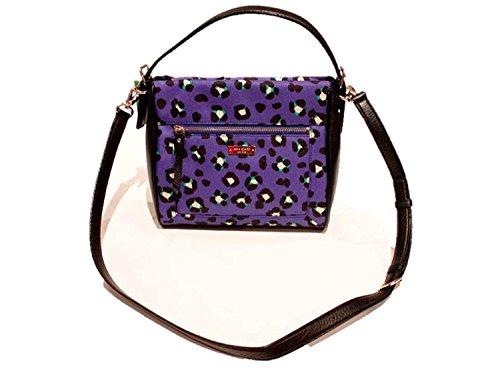 Kate Spade Women's Emperor Harris Cobble Hill Bag