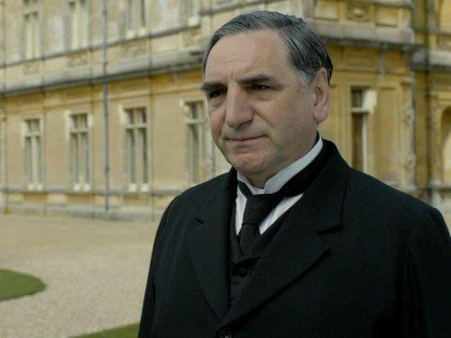 Downton Abbey: Original UK Version Episode 1