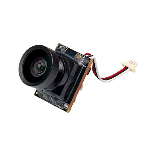 BETAFPV C01 Pro Camera Black 4:3 NTSC 1/3'' CMOS 1200TVL 2.1mm Lens with Global WDR for 1S Brushless Micro Whoop Drone Brushed Tiny Whoop Racing Drone