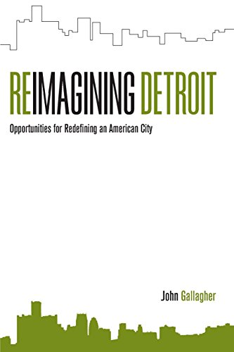 Reimagining Detroit: Opportunities for Redefining an American City (Painted Turtle)