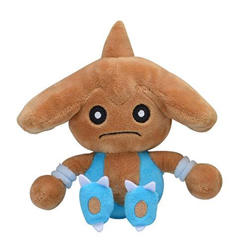 Pokemon Center Original Plush Doll fit Hitmontop