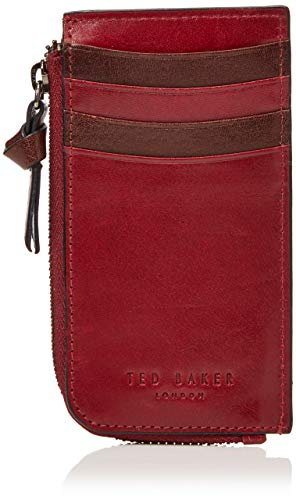 Ted Baker Men's 0, Red, One Size
