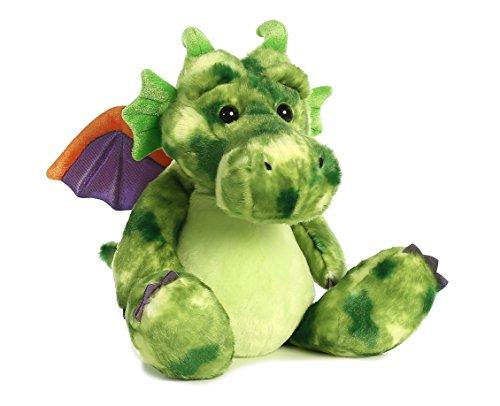Aurora - Dinos & Dragons - 12' Ohen Gentleheart