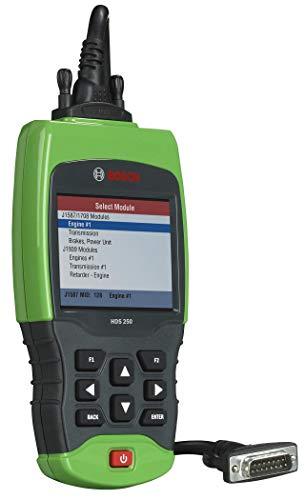 Bosch 1699200240 HDS 250 Heavy Duty Scan Tool