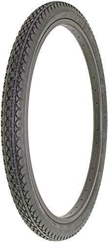 Alta Bicycle Tire Duro 29' x 2.125' Bike Tire All Black Diamond Drizzle Tread Style