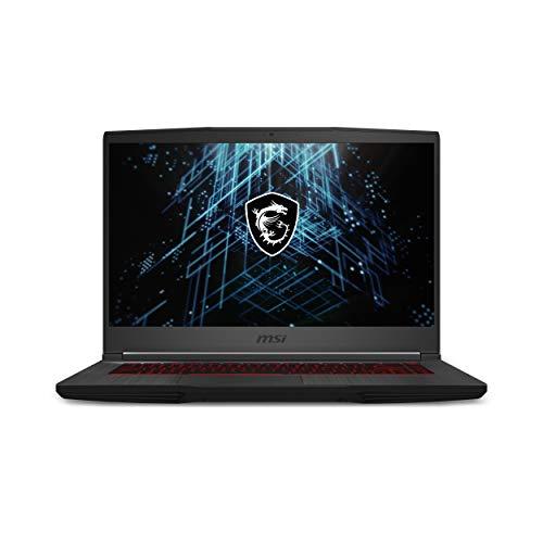 MSI GF65 Thin 10UE-047 15.6' 144Hz 3ms Gaming Laptop Intel Core i7-10750H RTX3060 16GB 512GB NVMe SSD Win10