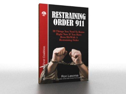 Restraining Order 911