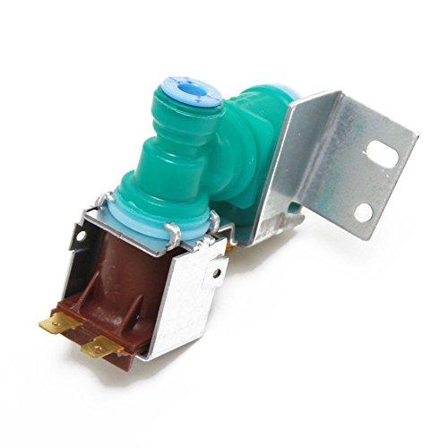 Whirlpool W10865826 Refrigerator Water Inlet Valve Genuine Original Equipment Manufacturer (OEM) Part