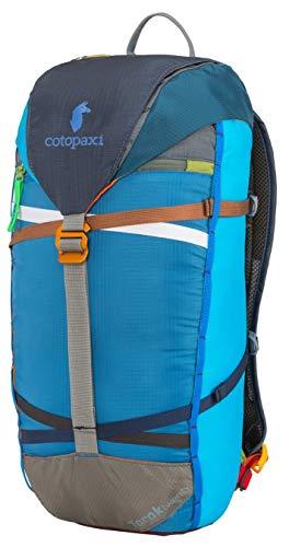Cotopaxi Tarak 20L Lightweight Durable, Hiking, Running, Skiing, Climbing Backpack