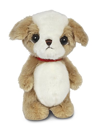 Bearington Barker Big Head Puppy Dog Stuffed Animal Toy, 8'