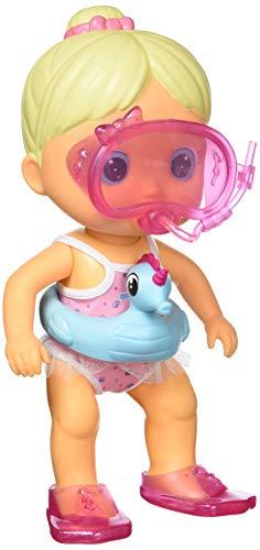 Bloopies Swimming Mimi Doll, Bathtub Toy