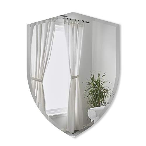 Umbra Shield Wall Mirror, Standard
