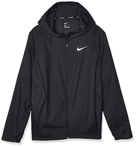 Nike Men's Tennis Essential Hooded Jacket