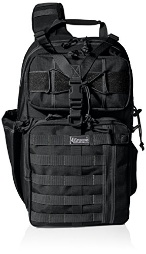 Maxpedition Kodiak Gearslinger, Black