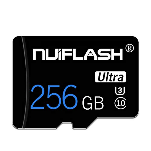 256GB Micro SD Card 256GB Memory Card 256GB TF Card High Speed for Phone/Tablet/PC/Computer with a SD Card Adapter(256GB)