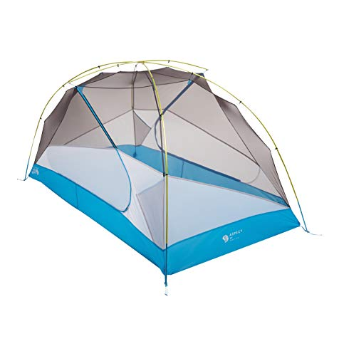 Mountain Hardwear Aspect 2 Tent - Grey Ice - One Size