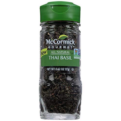 McCormick Gourmet Thai Basil, 0.62 oz