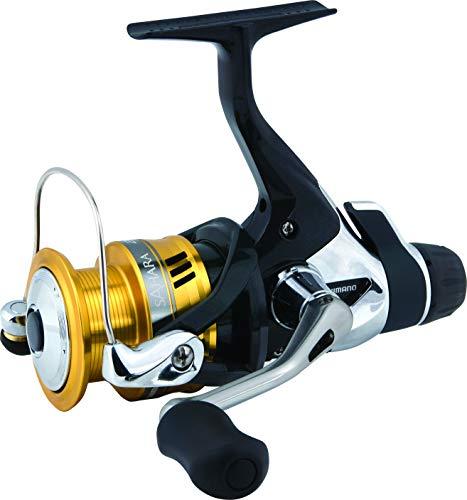 Shimano Sahara 1000 R, Rear Drag Spinning Fishing Reel, SH1000R