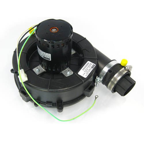 45037-1P - FASCO Furnace Draft Inducer/Exhaust Vent Venter Motor - OEM Replacement