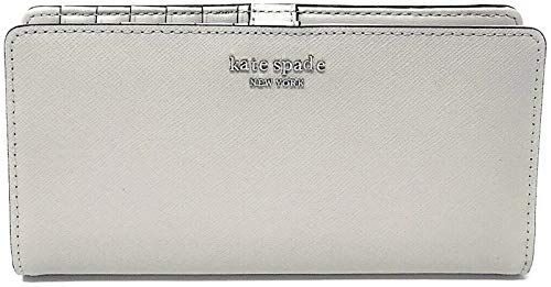 Kate Spade Cameron Street Stacy Wallet, Sft Gray