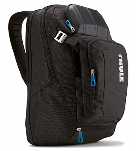 Thule Crossover 32L Backpack - Black, 11.8 X 4.3 X 21.3 in.