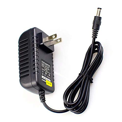 (Taelectric) AC/DC Adapter Charger for Casio Line 6 ToneCore Verbzilla Power Supply Cord