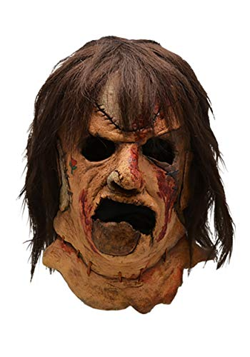 Texas Chainsaw Massacre III Leatherface Mask Standard