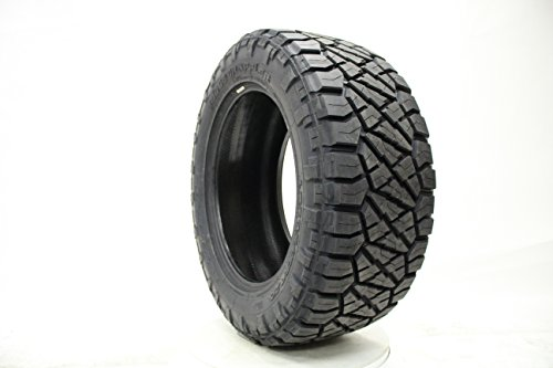 NITTO Ridge Grappler All_Season Radial Tire-33x12.50R20LT F 119Q