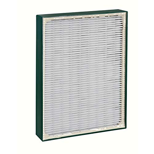 Hunter 30936 Quietflo True Hepa Replacement Air Purifier Filter for Models 37090, 30058, 36127, 36117, 36095, 30085, 30090, 30095, 30105, 30117, 30119, 30130, 30999, Grey