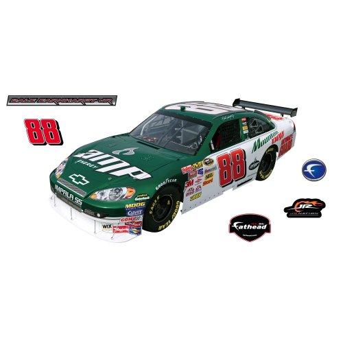 Fathead NASCAR Dale Earnhardt Jr. Amp Car