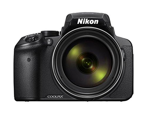 Nikon Coolpix P900 Super Zoom Camera - New