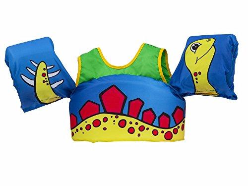 Dinosaur Swim Life Jacket