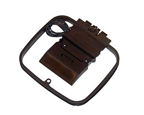 OEM Panasonic AM Loop Antenna Shipped with SCHT720, SC-HT720, SCHT730, SC-HT730, SCHT733, SC-HT733