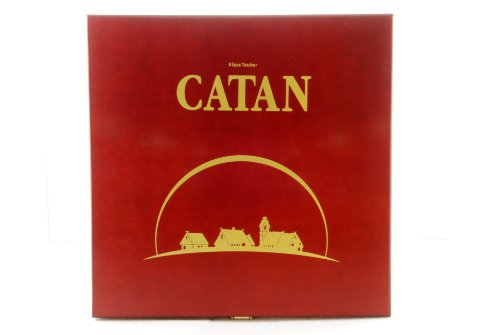 Mayfair Games Settlers of Catan - 15th Anniversary Edition