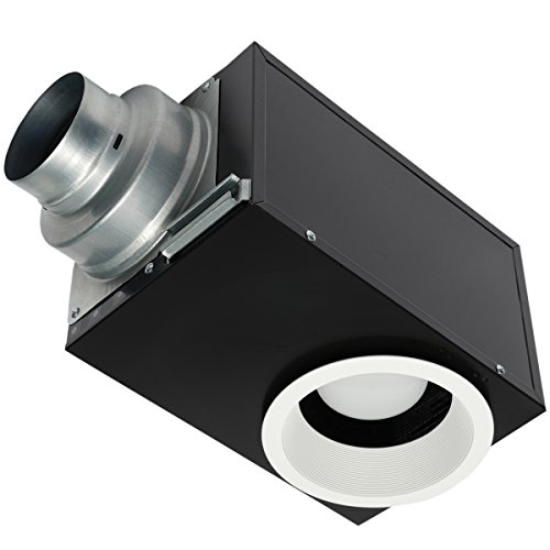 Panasonic FV-08VRE2 Ventilation Fan with Recessed LED