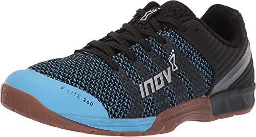 Inov-8 F-Lite 260 Knit Blue/Gum UK 10.5 (US Men's 11.5, US Women's 13)