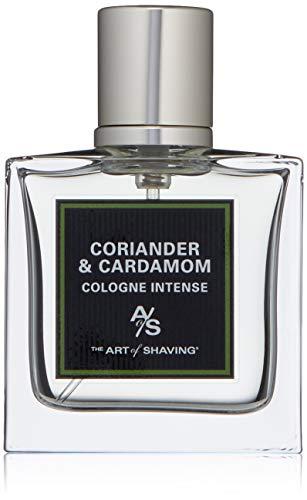 The Art of Shaving Cologne Intense, Coriander & Cardamom, 1.0 Fl Oz