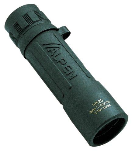 Alpen Optics 10x25 Monocular
