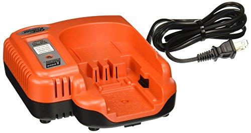 BLACK+DECKER Charger for NiCad Batteries, 9.6V - 24V (BDCCN24)
