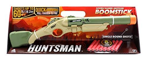 Huntsman Boomstick Shot Gun (packaging and colors may vary)