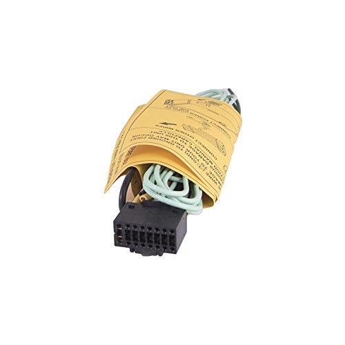 JVC KW-ADV792 KW-ADV793 KW-AVX720 KW-AVX730 KW-AVX820 KW-AVX830 OEM Genuine Wire Harness