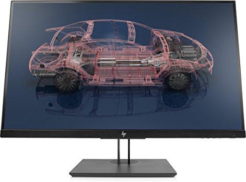 HP 345495 Business Z27n G2 27' LED LCD Monitor - 16:9-5 ms GTG