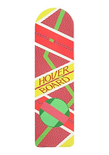 Fun Costumes Back to The Future Hoverboard Prop Standard Deep Pink