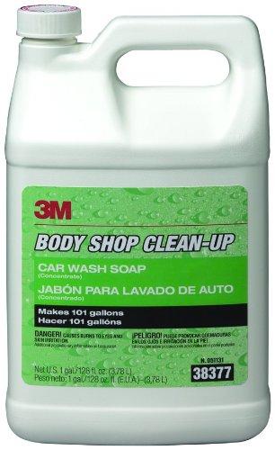 3M Car Wash Soap, 38377, 1 gal