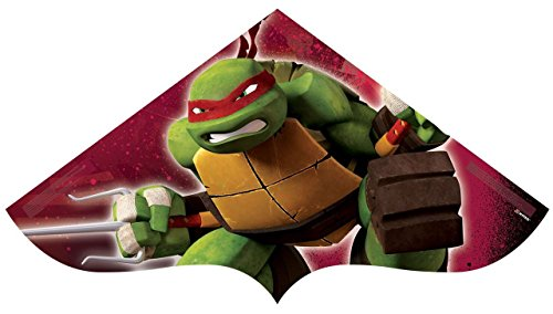 X-Kites SkyDelta 42' Kite - Teenage Mutant Ninja Turtles