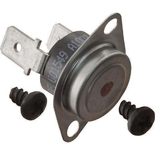 Raypak 006725F Thermostat Auto Reset 135 Degree Mount 105B/185/R185A