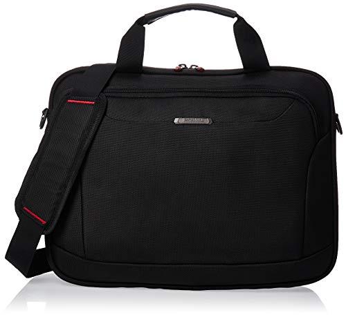 Samsonite Xenon 3.0 Laptop Shuttle, Black, 13-Inch