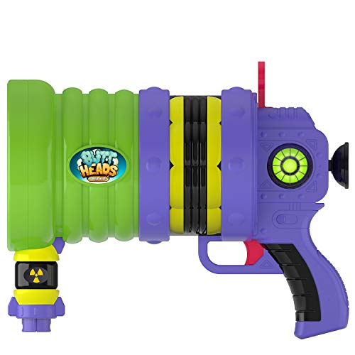 Buttheads - Fart Launcher 3000 - Interactive Farting Toy - by WowWee