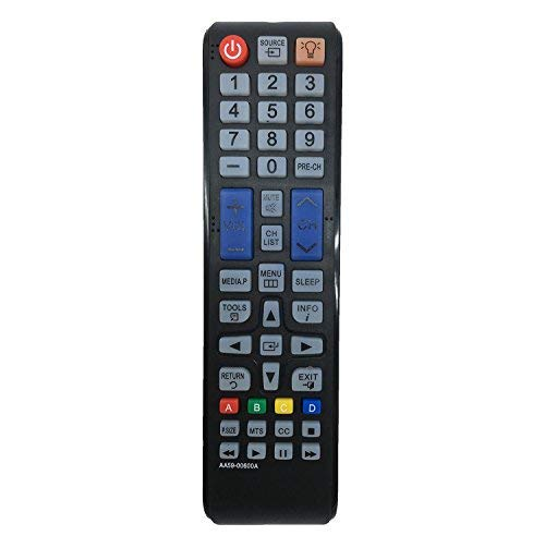 Replacement for Samsung UN32EH5000F Remote Control