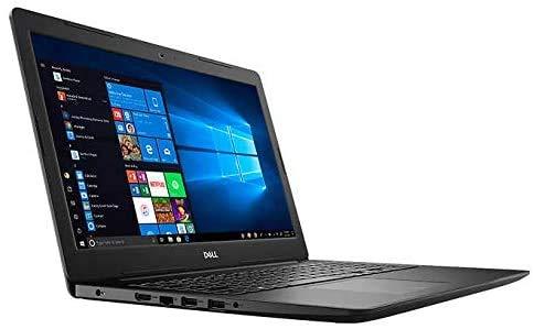 Dell Inspiron 15 3593 15.6'' HD Touchscreen Laptop Intel Quad Core i7-1065G7 32GB DDR4 RAM 2TB SSD+1TB HDD Wireless-AC HDMI Bluetooth Webcam MaxxAudio Windows 10 Pro